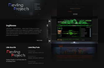 DevlingProjects