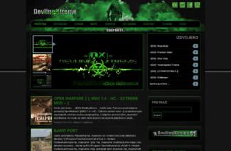 DevlingXtreme